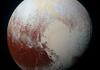 New Horizons découvre d'anciennes rivières d'azote sur Pluton