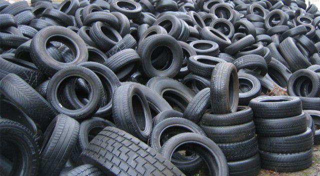 Récifs artificiels : la mauvaise idée de l'immersion des pneus usagés
