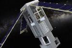Pocket spacecraft (2)
