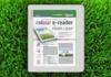 PocketBook : la liseuse E Ink prendra des couleurs dès juin 2013