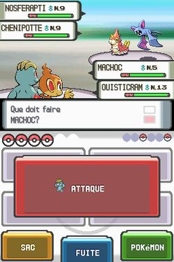 Pokémon Diamant - 2
