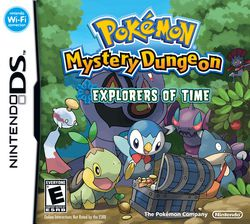 Pokemon DS2
