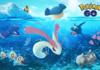 Pokémon Go : 20 nouveaux Pokémons pour Noël et des cadeaux