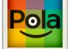 Pola : éditer des polaroids avec vos photos
