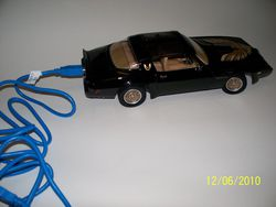 Pontiac Trans Am Hard Drive - 2