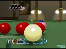 Pool Revolution : Cue Sports   1