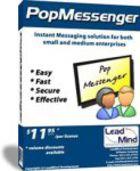 PopMessenger : intégrer une messagerie à son réseau