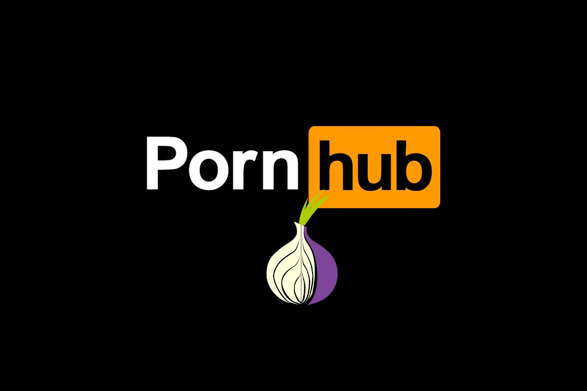 Pornhub se cache sur le réseau Tor avec une adresse en .onion