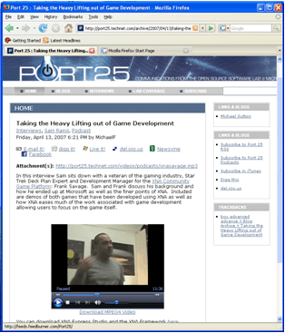 microsoft® windows media player firefox plugin