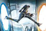 Portal 2 - Jaquette PC