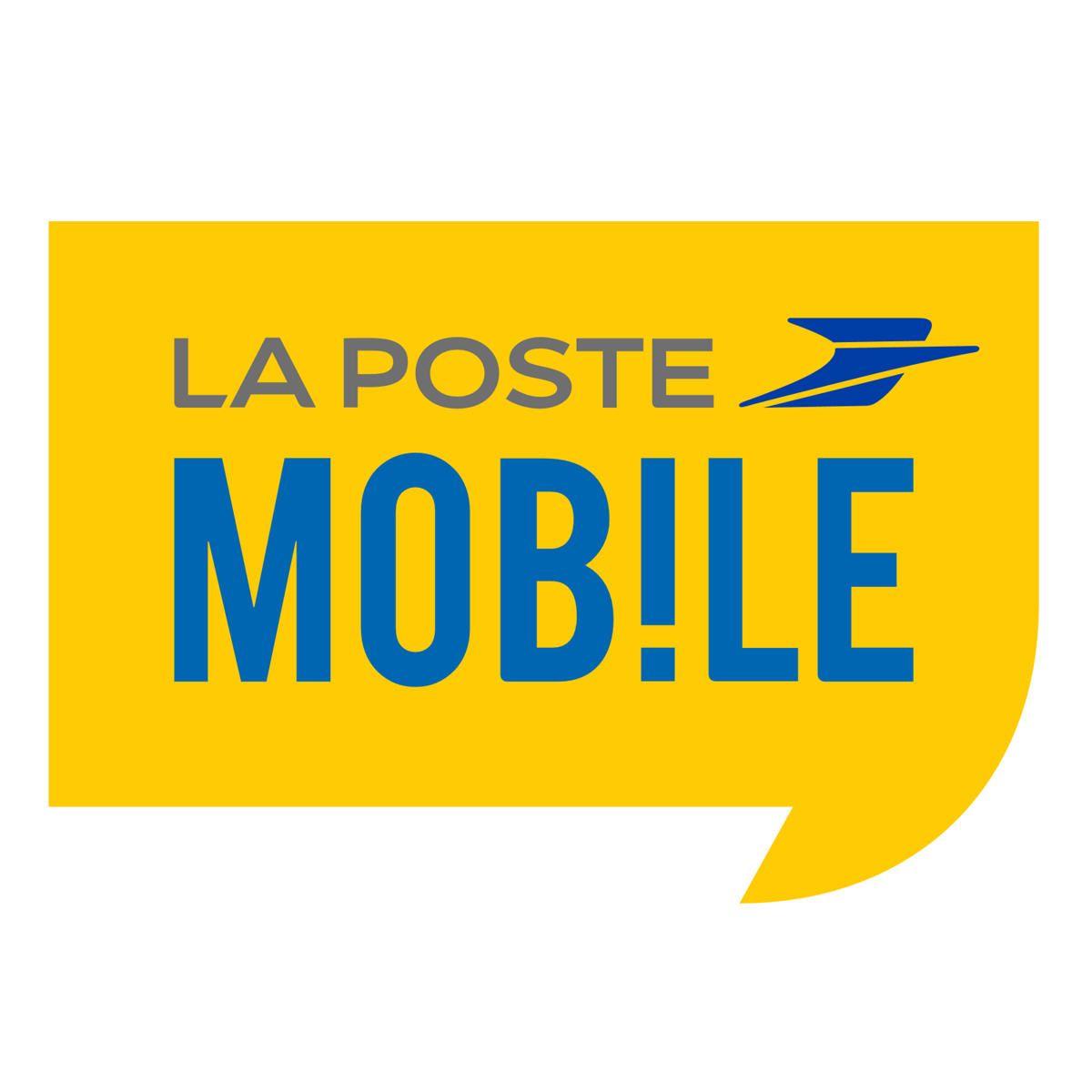 Forfait mobile : La Poste Mobile 60 Go à 14,99€ par mois à vie au lieu de 18,99€ avec musique illimitée