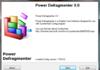 Power Defragmenter : un outil de défragmentation efficace