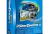 Power Director 10 deluxe : un éditeur vidéo très puissant