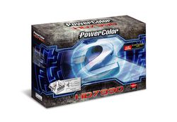 PowerColor Radeon HD 7990 1