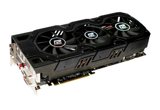 PowerColor Radeon HD 7990 2