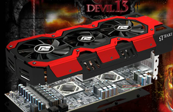 PowerColor Radeon HD 7990 Devil13
