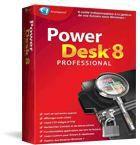 Power Desk 8 : un gestionnaire de fichiers efficace