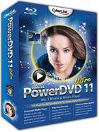 PowerDVD 11 Ultra : éditer des vidéos en toute simplicité