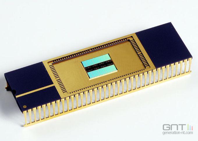 PRAM Samsung 512 Mb