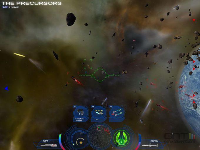 Precursors - Image 3
