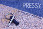 Pressy kickstarter Android