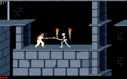 Prince of Persia 1989 - 1