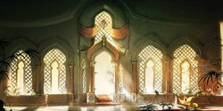 Prince of persia artworks (4)