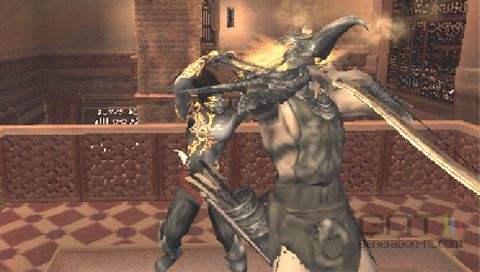 Prince Of Persia : Rival Swords - Image 3