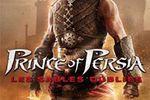 Prince of Persia : Les Sables Oubliés PSP - pochette