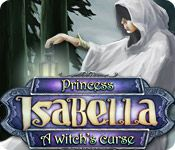 Princess Isabella - A Witch's Curse Deluxe logo 2