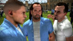 Prison Break The Conspiracy - Image 14