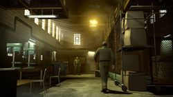 Prison Break The Conspiracy - Image 7