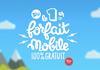 Prixtel lance Blu, son forfait 4G gratuit financé par la publicité
