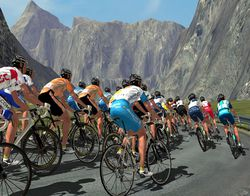 Pro Cycling Manager 2008   Image 1