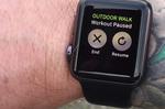 Problème Apple Watch tatouages