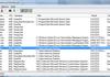 Process Monitor : sortie d'une nouvelle version 1.2