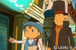 Professeur Layton 3DS - 5