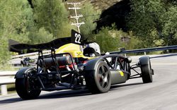 Project CARS - 09