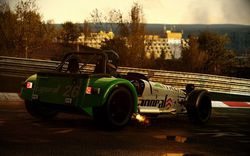 Project CARS - 18