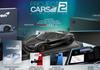 Project CARS 2 : une vidéo avec la McLaren 720S qui fera l'objet de modèles réduits