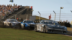 Project CARS - 4