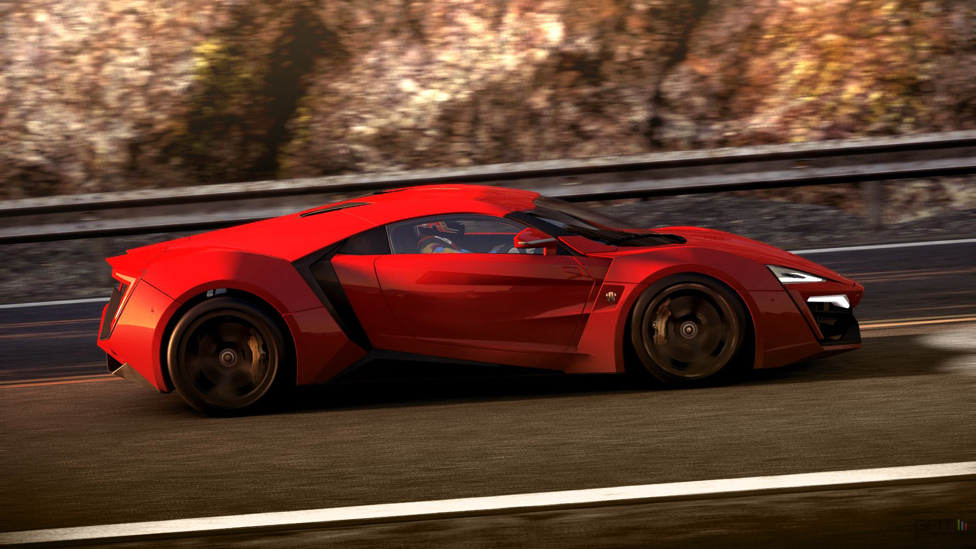 project cars lykan hypersport 3