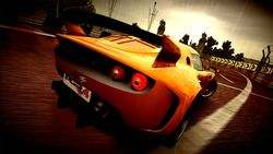 Project Gotham Racing 4   08