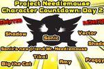 project-needlemouse-sonic