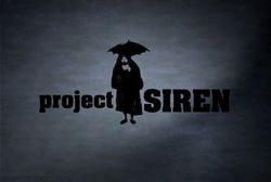 Project Siren   logo
