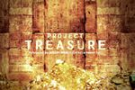 Project Treasure - vignette