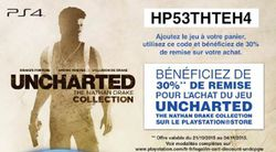 Promo The Nathan Drake Collection