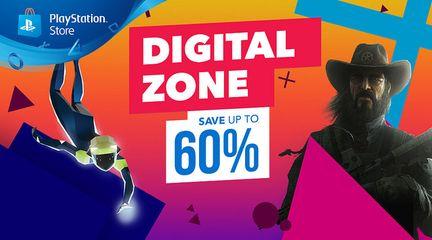 Promo zone digitale