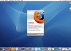 A propos de Firefox 2.0 capture d'écran