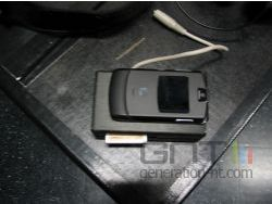 Ps compare razr small